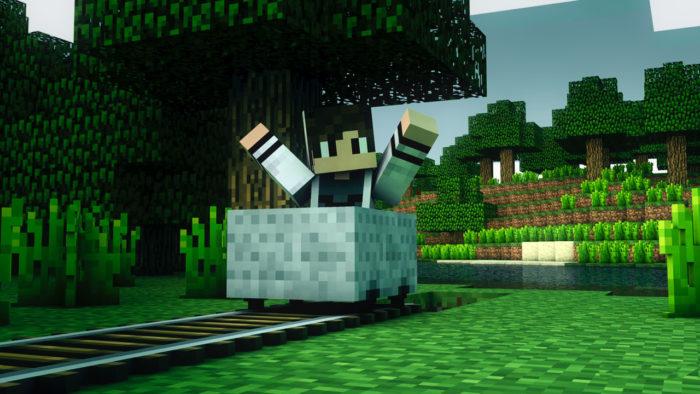 Minecraft Survival Maps